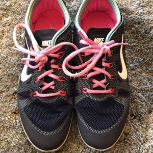 Nike Training Shoe. Women's Size 8.5